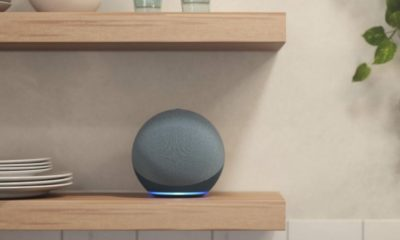 new amazon echo speaker