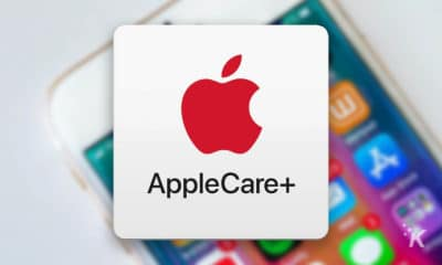 apple applecare+ and iphone