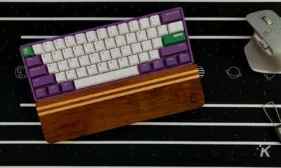 iqunix f60 keyboard