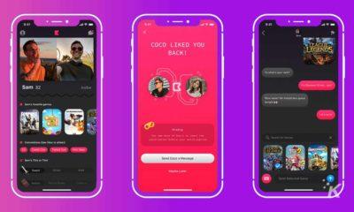 kippo dating app