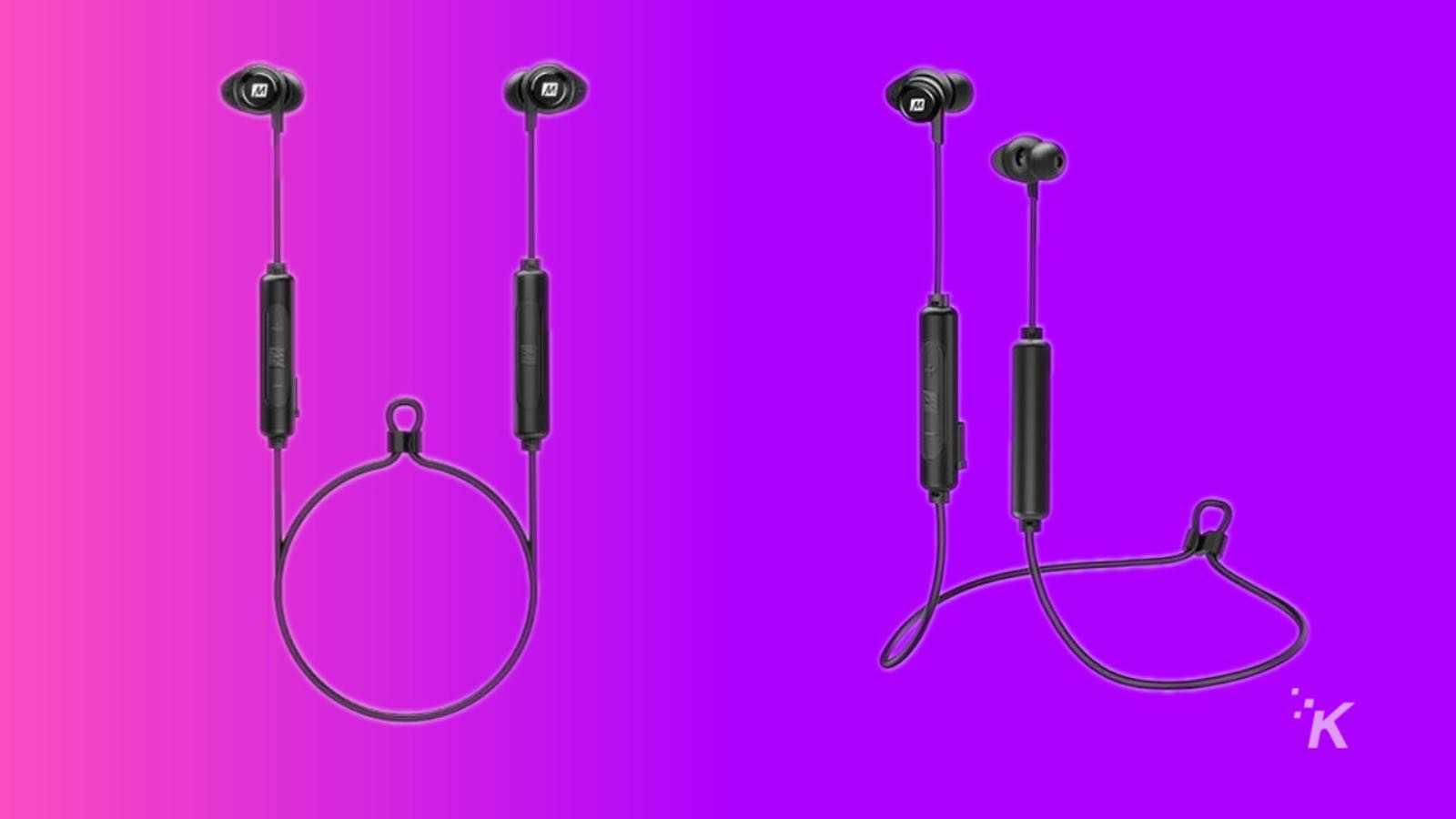 m9b wireless headphones
