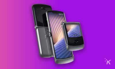 motorola razr 5g folding phone