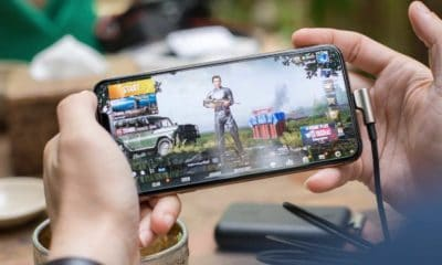 pubg mobile on smartphone in india