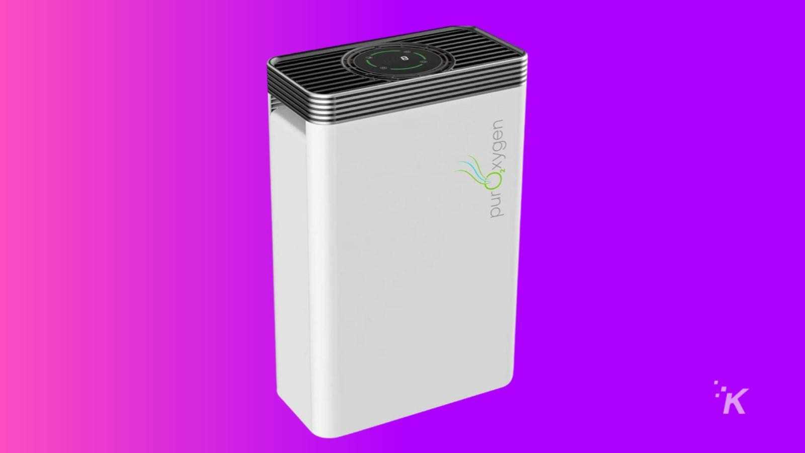 puro air purifier