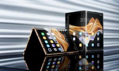 royole flexpai 2 foldable phone