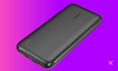 aukey battery pack