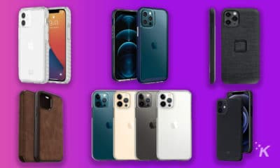 best apple iphone 12 cases