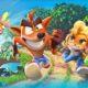 crash bandicoot on the run mobile game