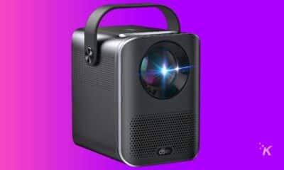 dser mini projector