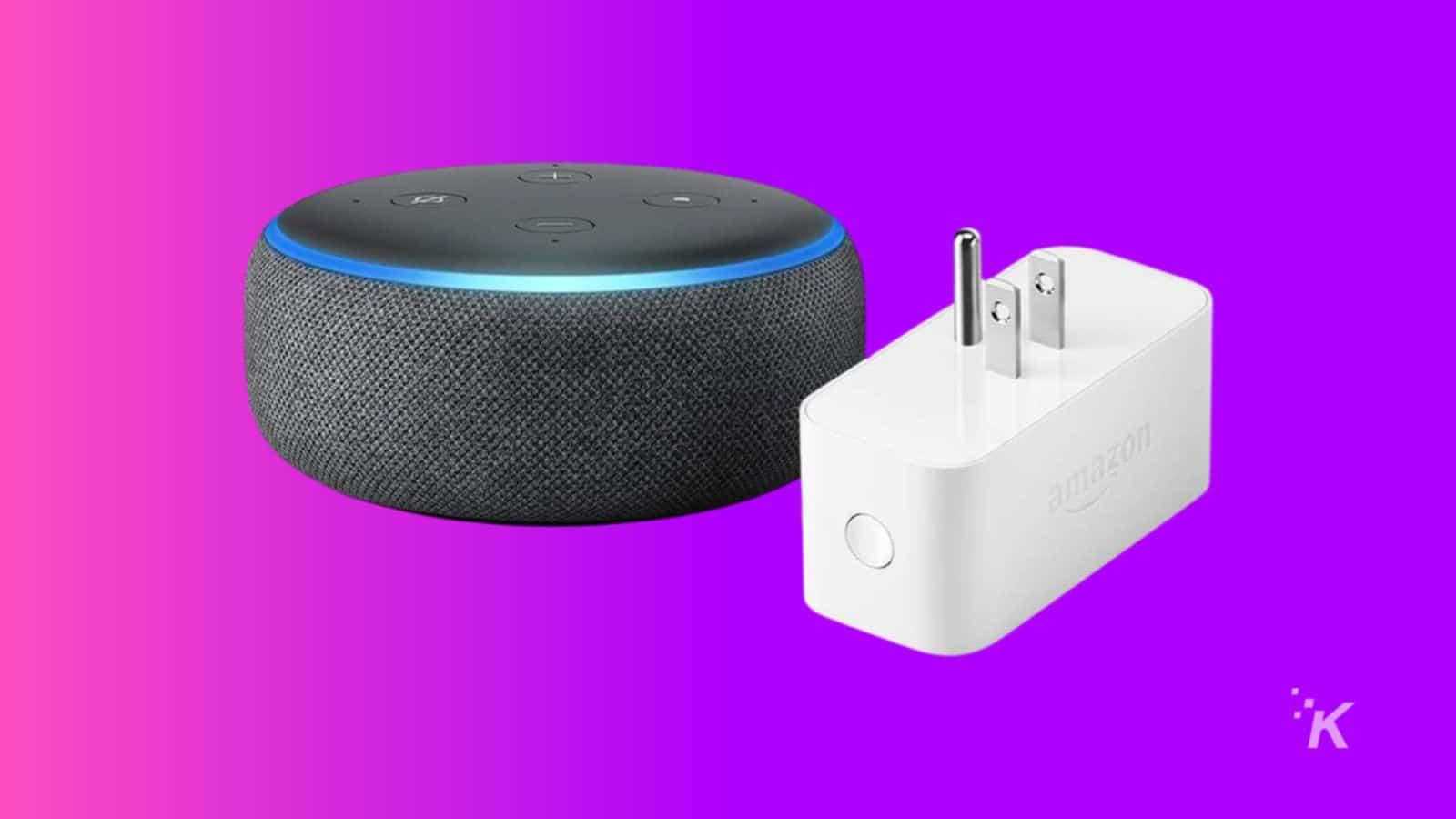 echod doit smart plug prime day deal