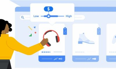 google shopping price feature
