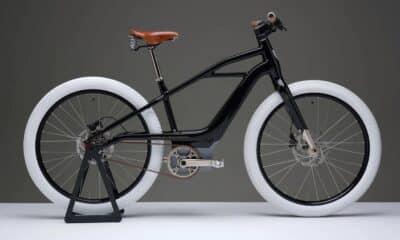 harley davidson serial 1 electric bike