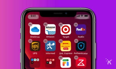 remove multiple apps from ios 14 home screen