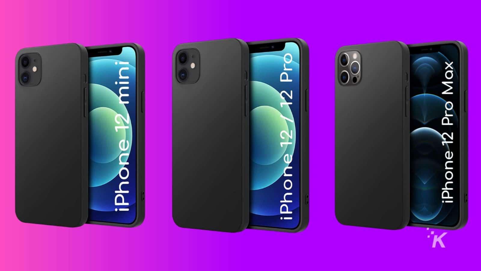 iphone 12 case deal
