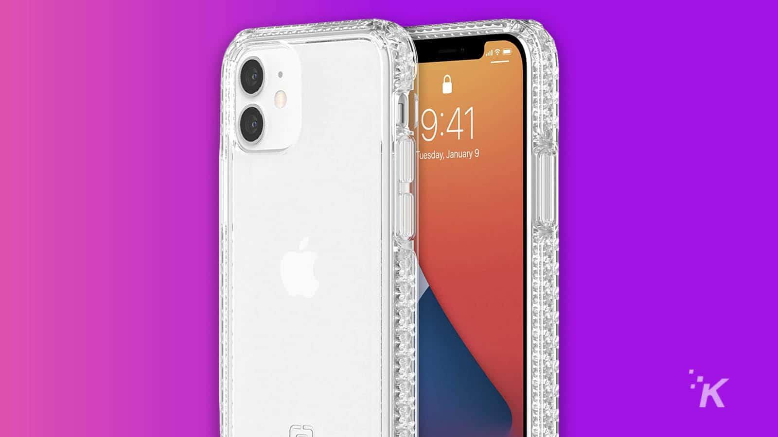 iphone 12 incipio case
