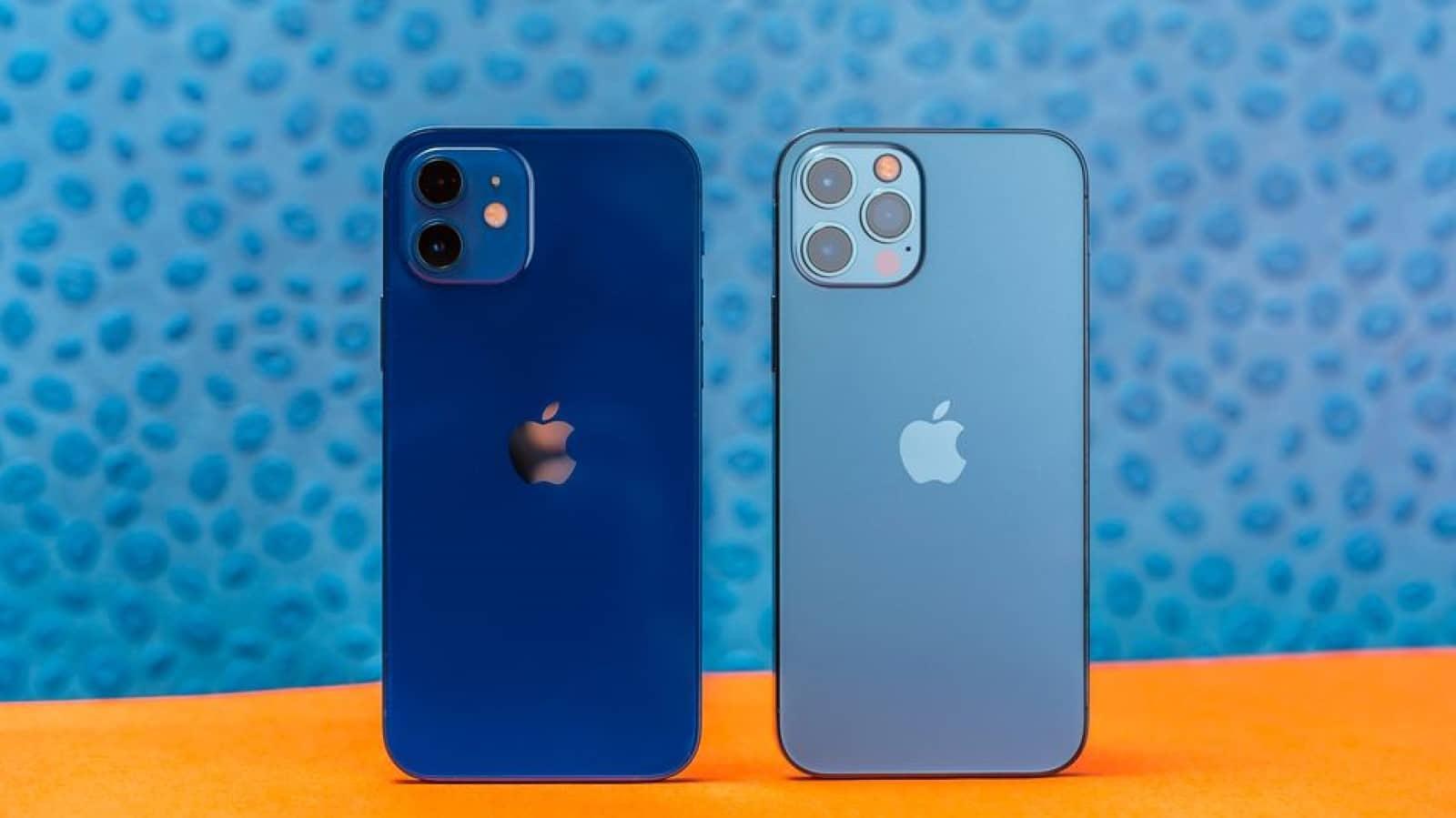 mashable iphone 12 and iphone 12 pro
