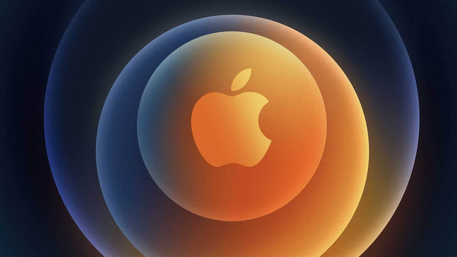 new apple event october 13