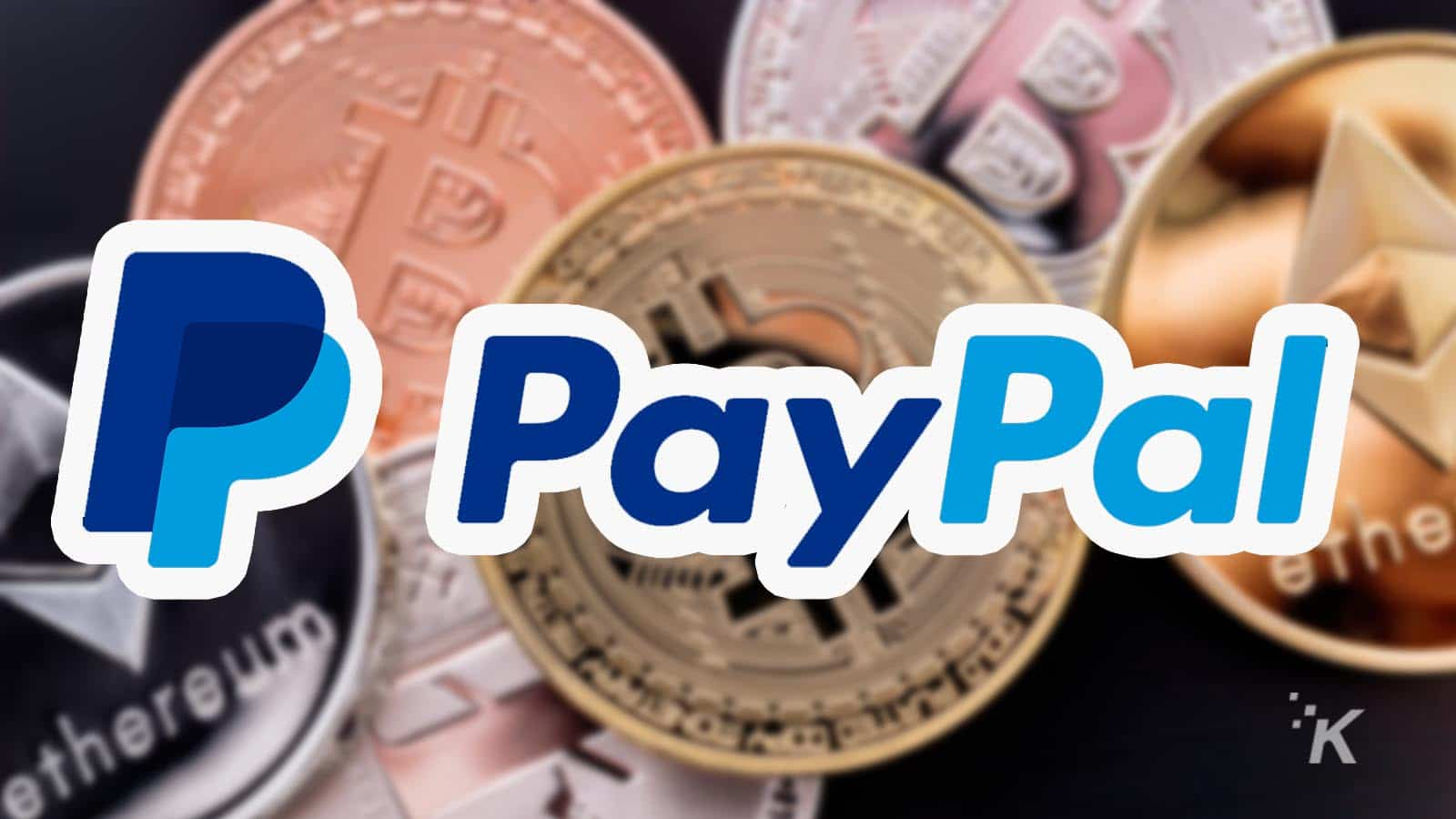 paypal logo cryptocurrency