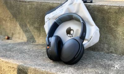 skullcandy crusher evo headphones