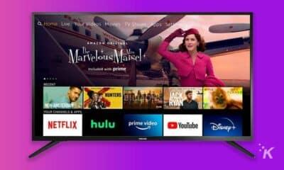 toshiba fire tv smart tv