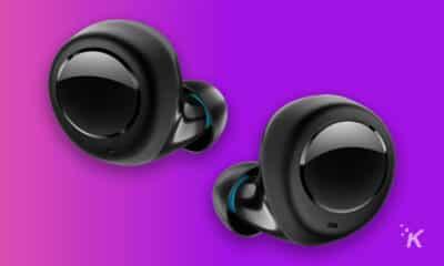 amazon echo dot earbuds