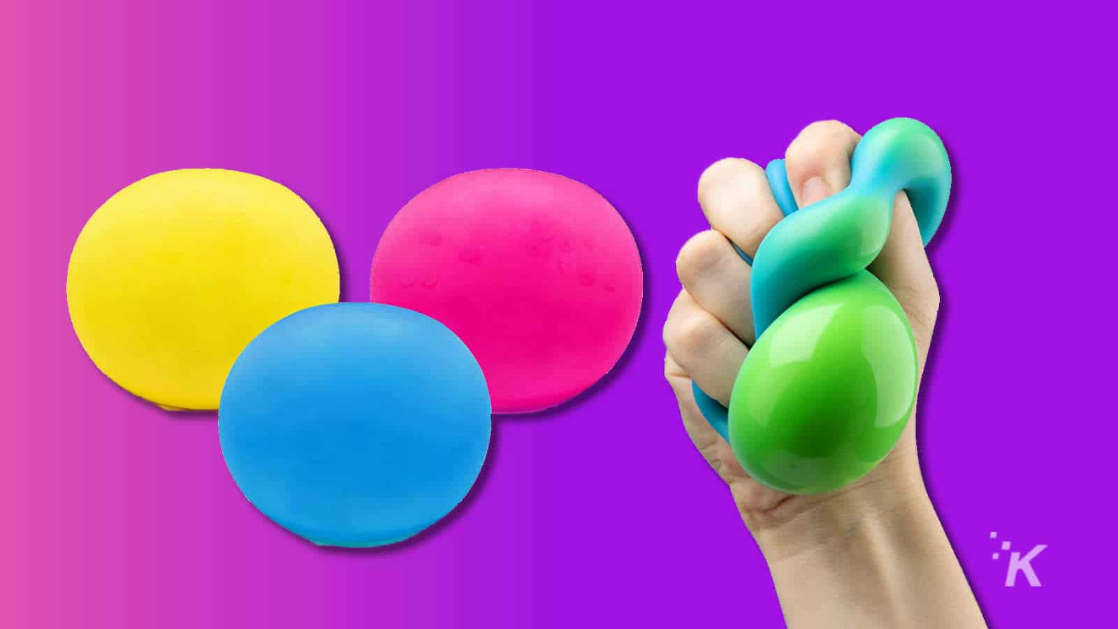 stress balls from arggh