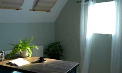 artificial sun light