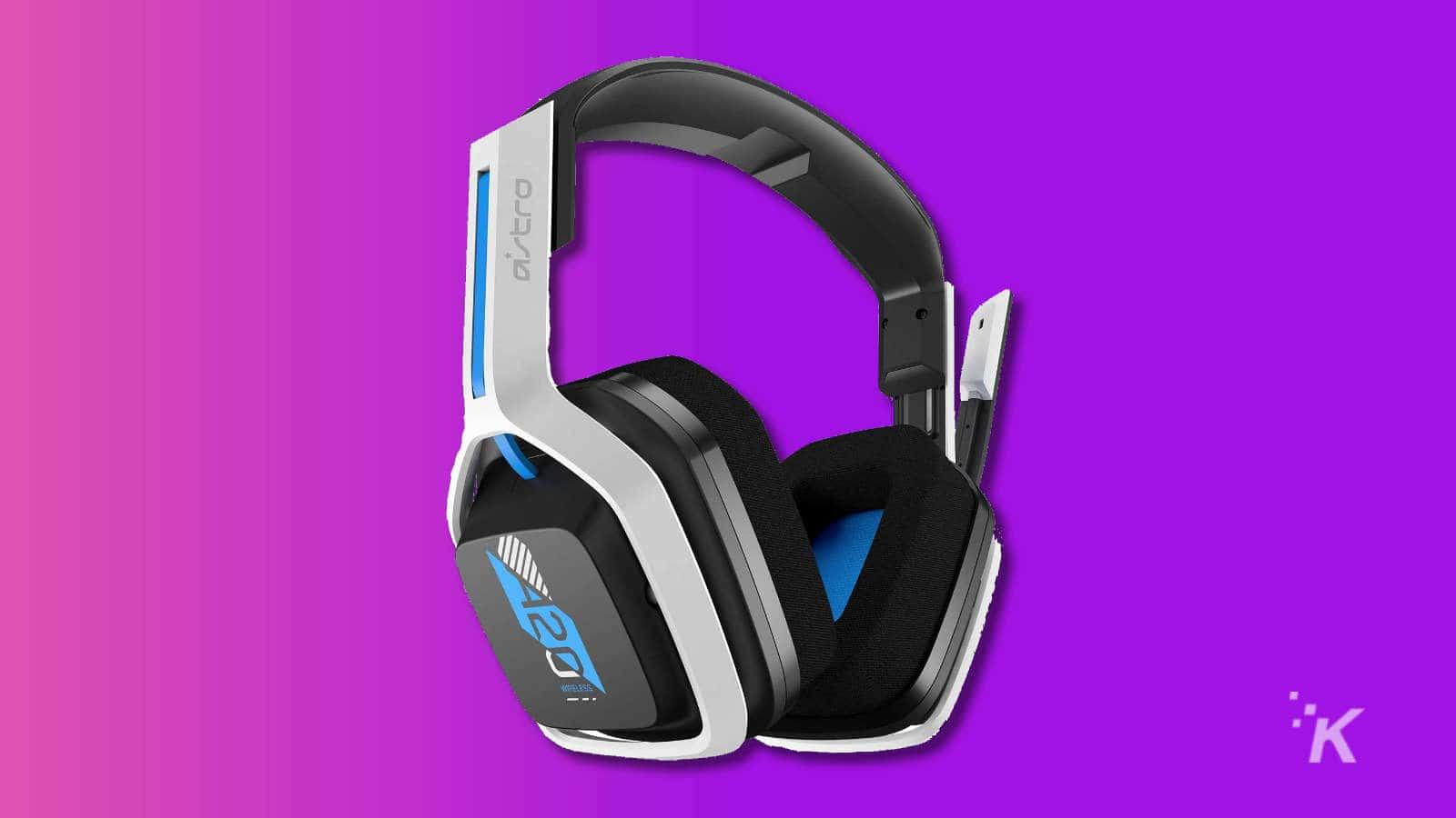 astro a20 gen 2 wireless headset