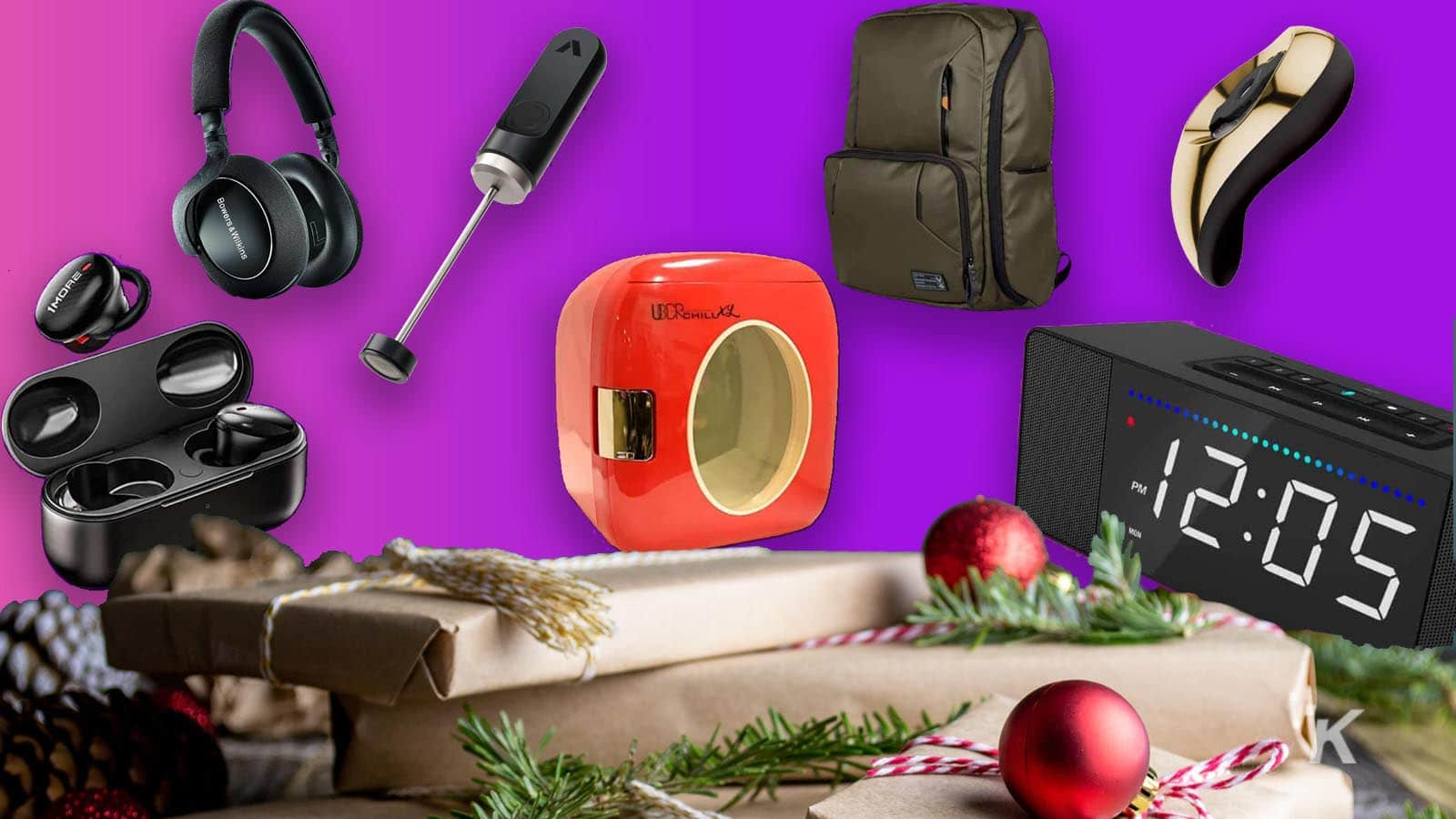 best tech gifts for anyone