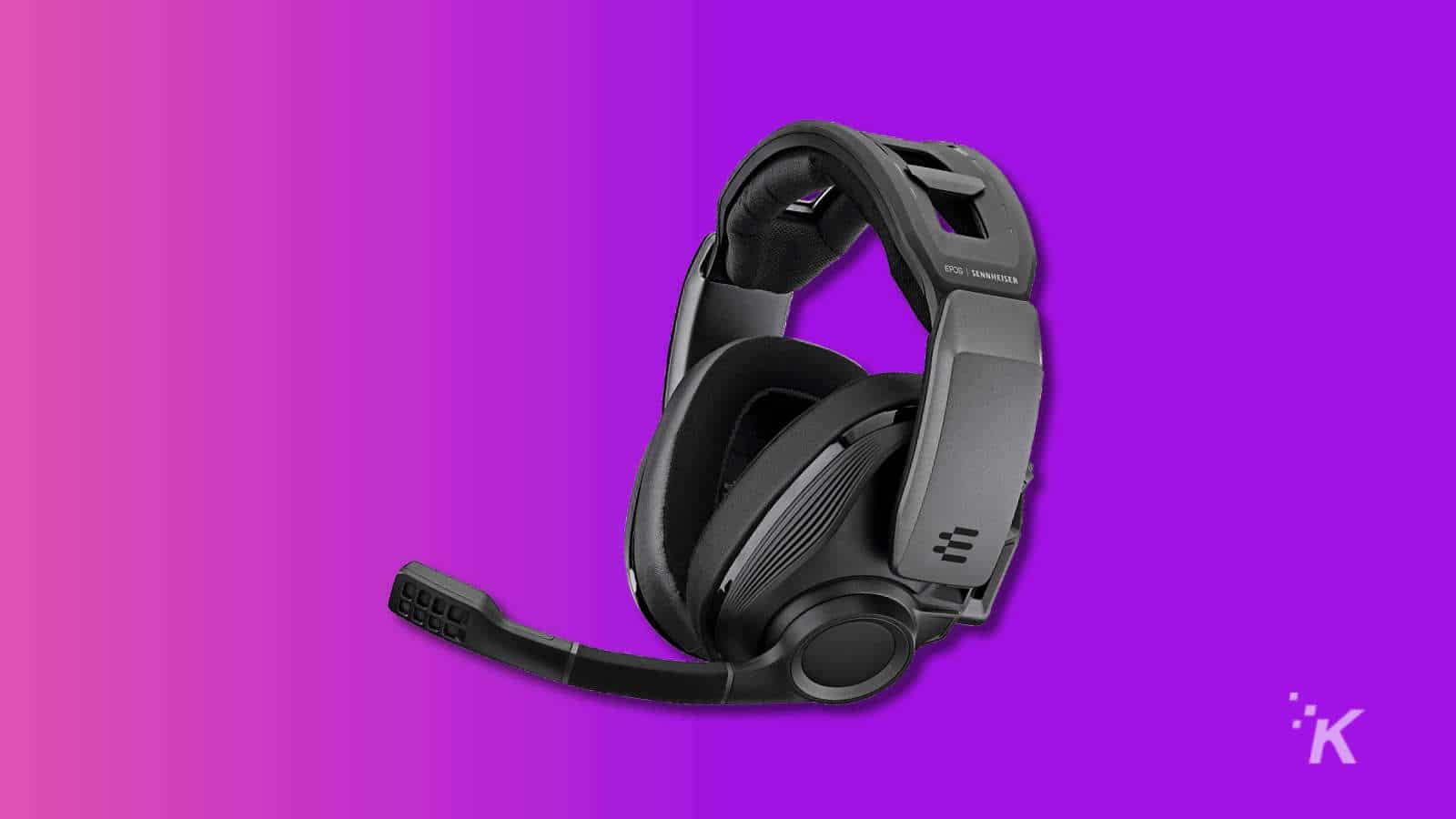 gsp670 headset