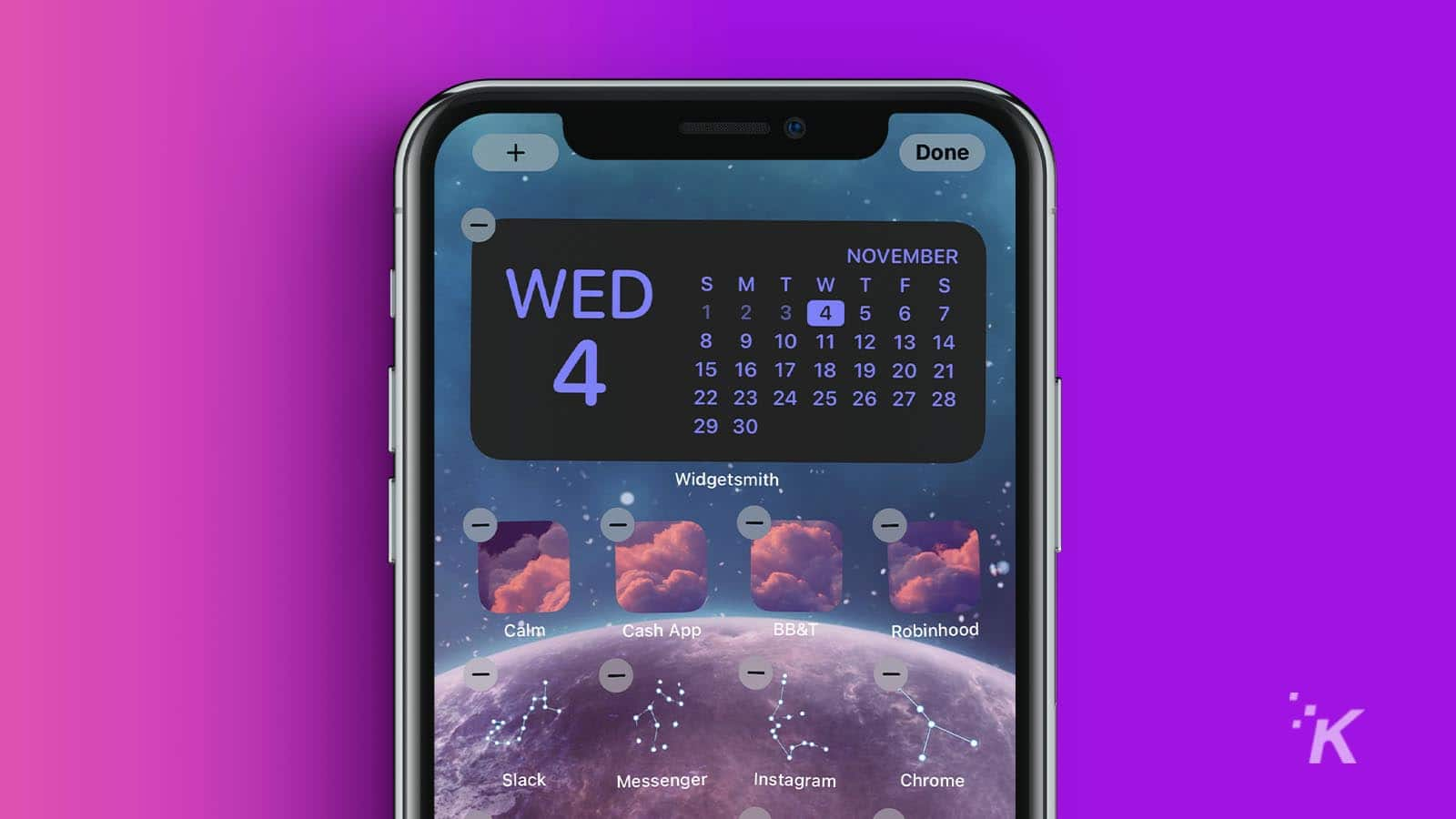 ios 14 smart stack how-to