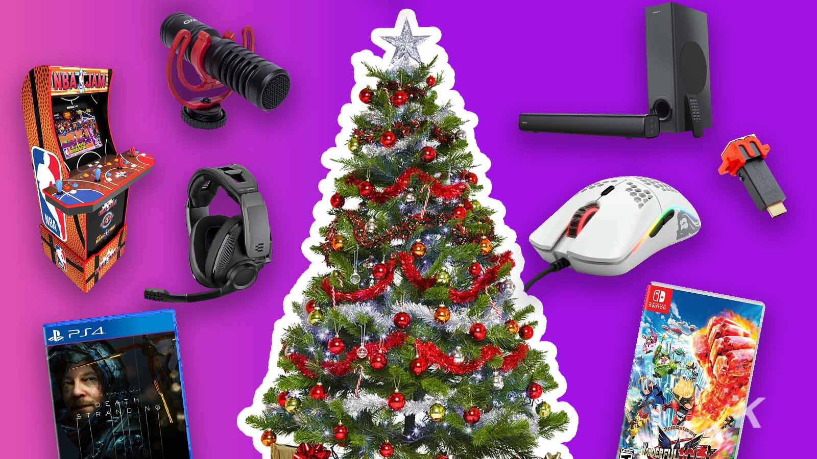 knowtechie gaming gift guide