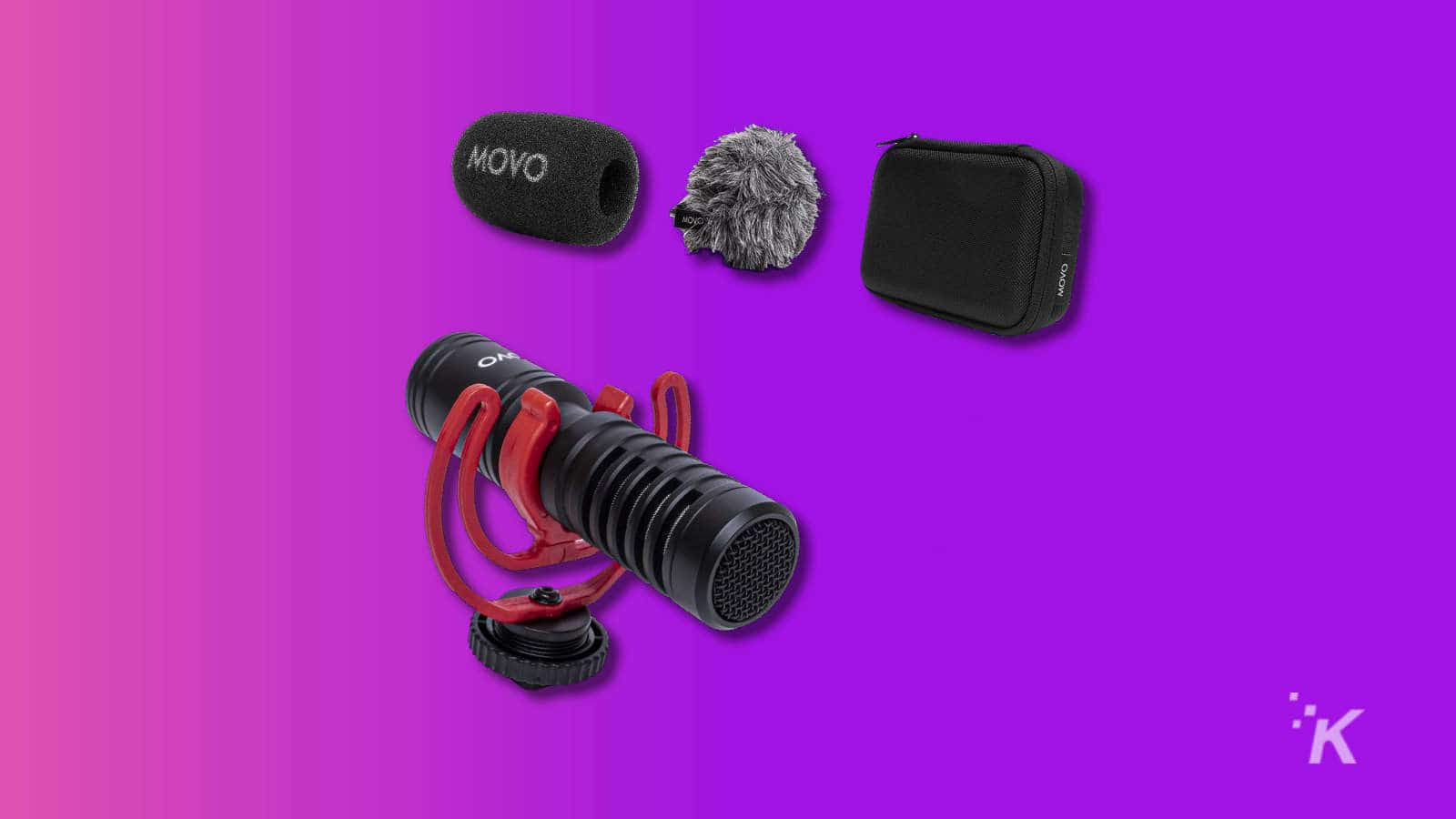 movo microphone