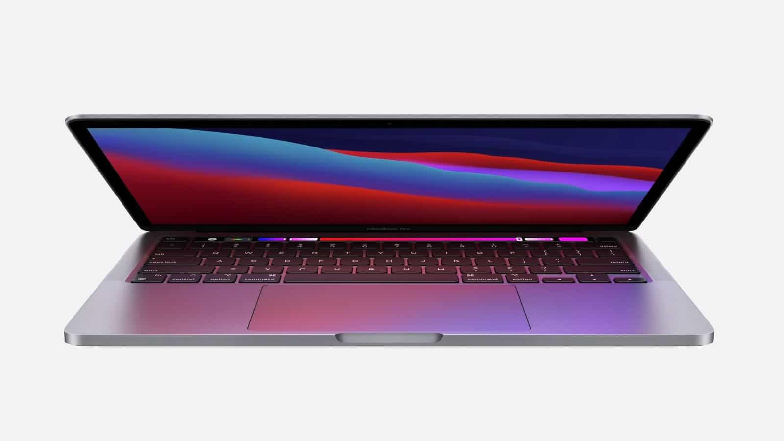 new macbook pro 13 inch
