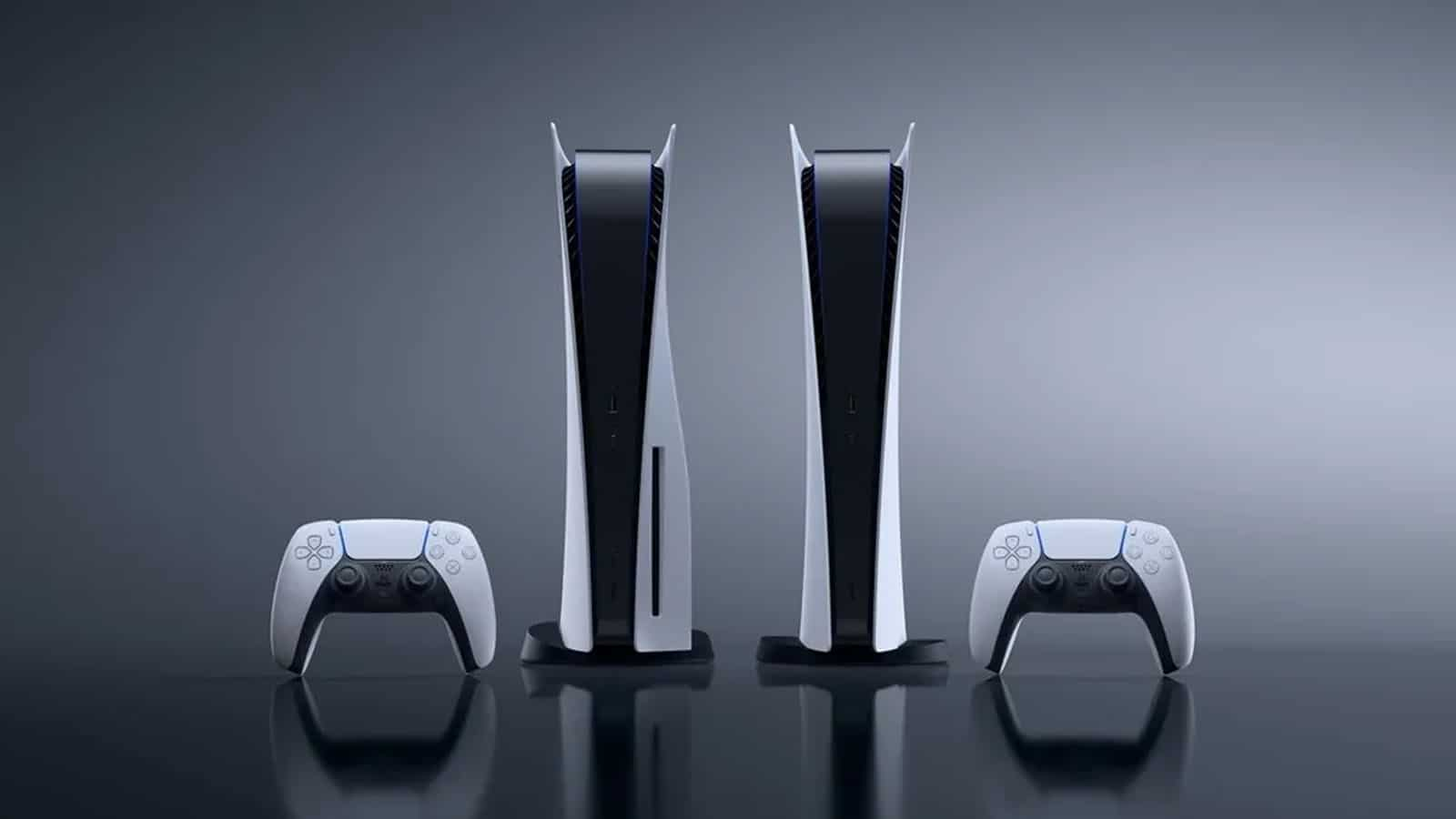 playstation 5 ps5 consoles