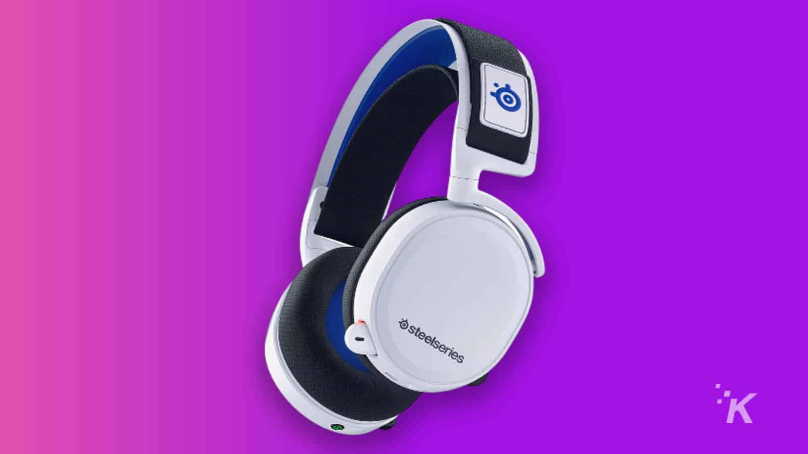 ps5 steelseries headset
