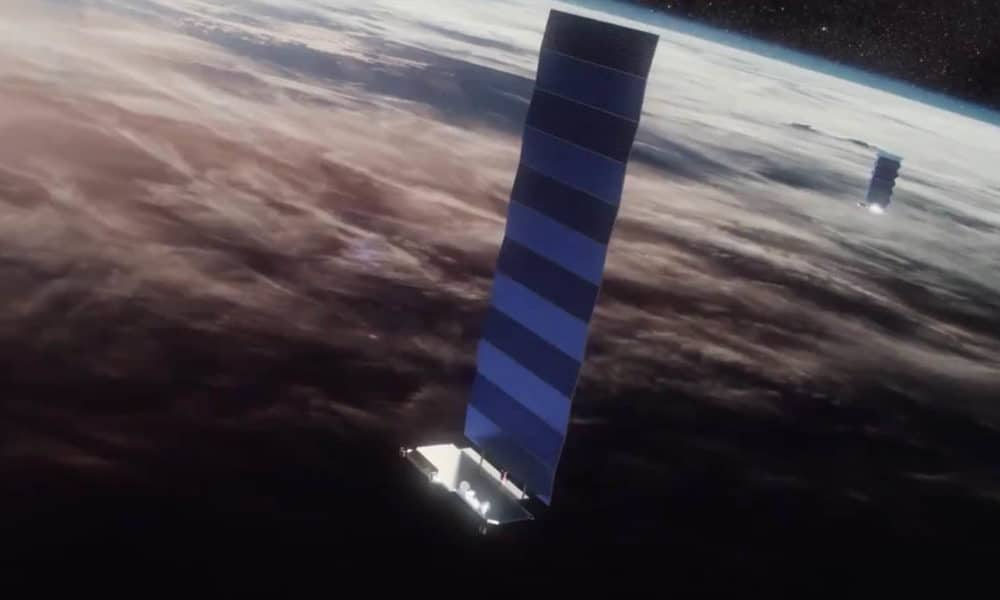 The FCC has awarded $886 million to SpaceX for high-speed internet