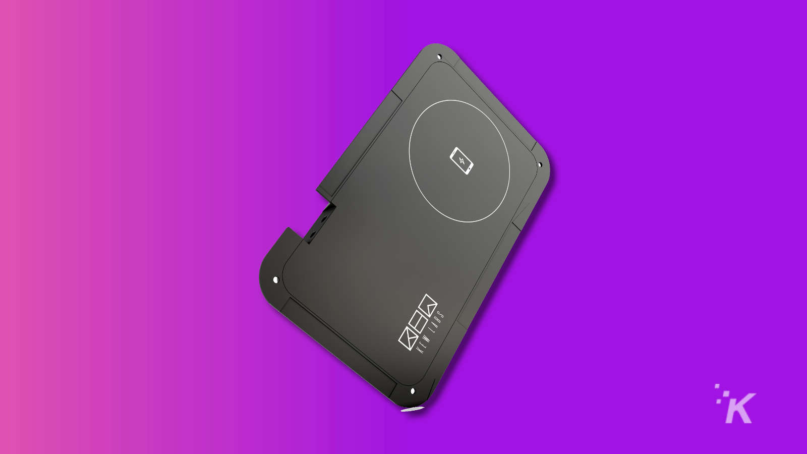 uts1 wireless charger