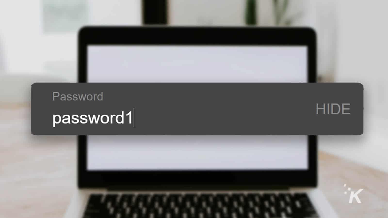worst password 2020