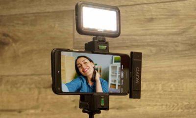 Movo's iVlog EDGE Wireless Series