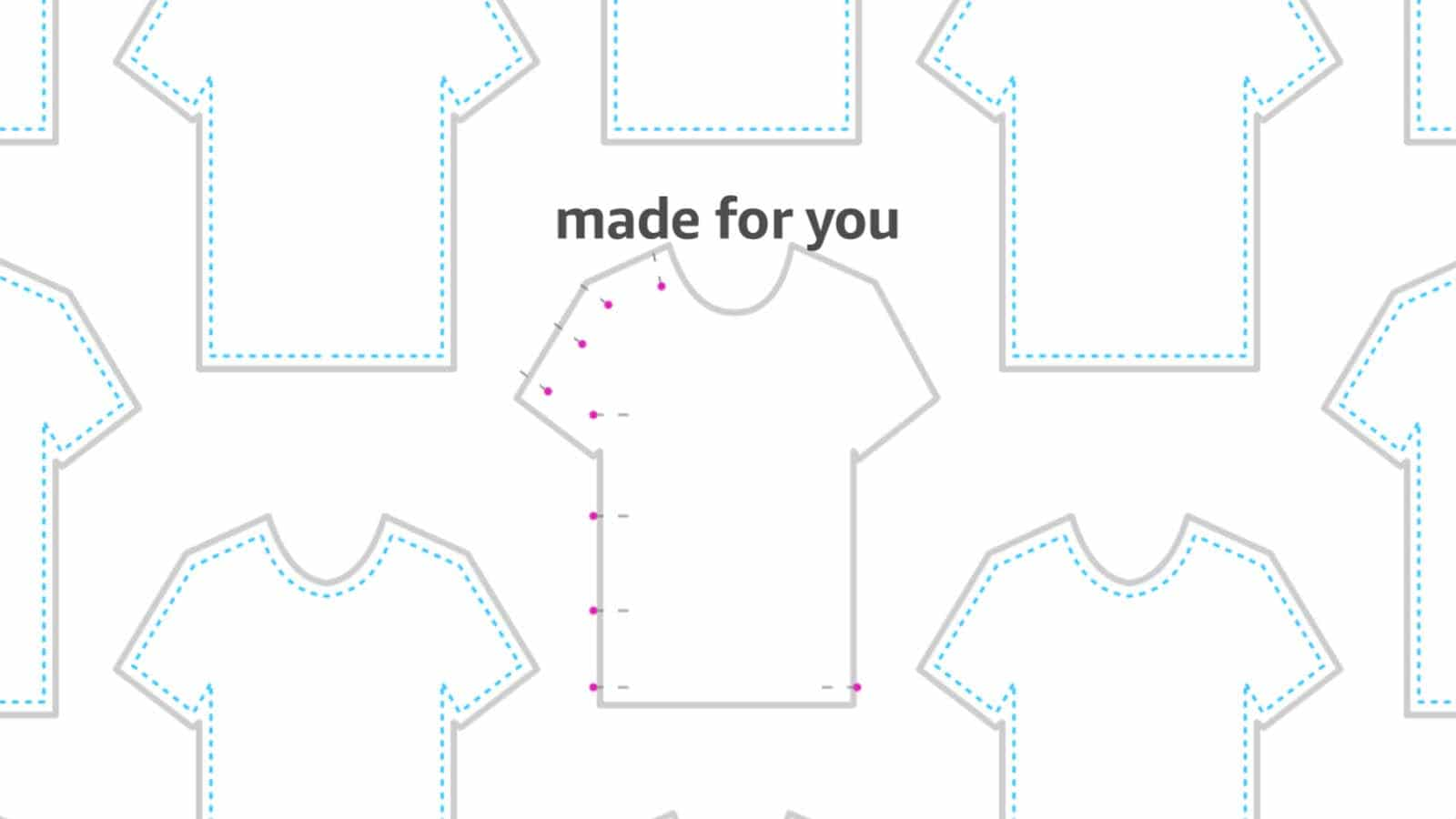 amazon made for you clothing