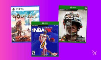 best buy games deal