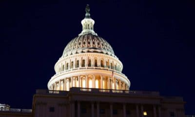 the capital building where stimulus bill passed included streaming rules