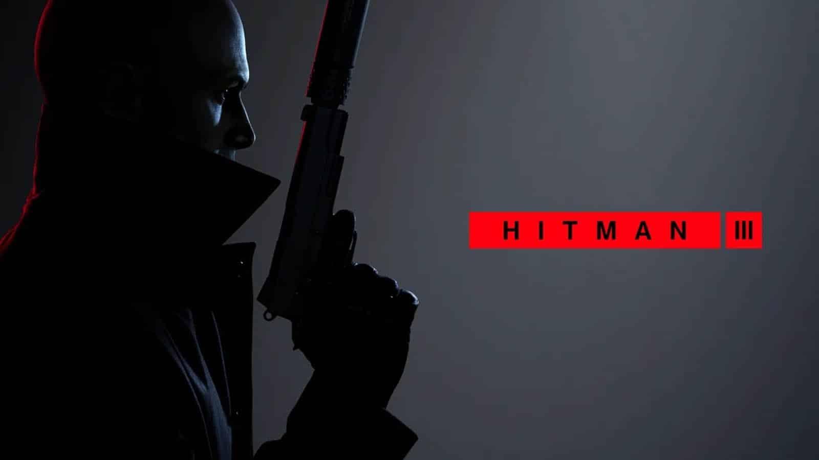 hitman 3 game january 2021