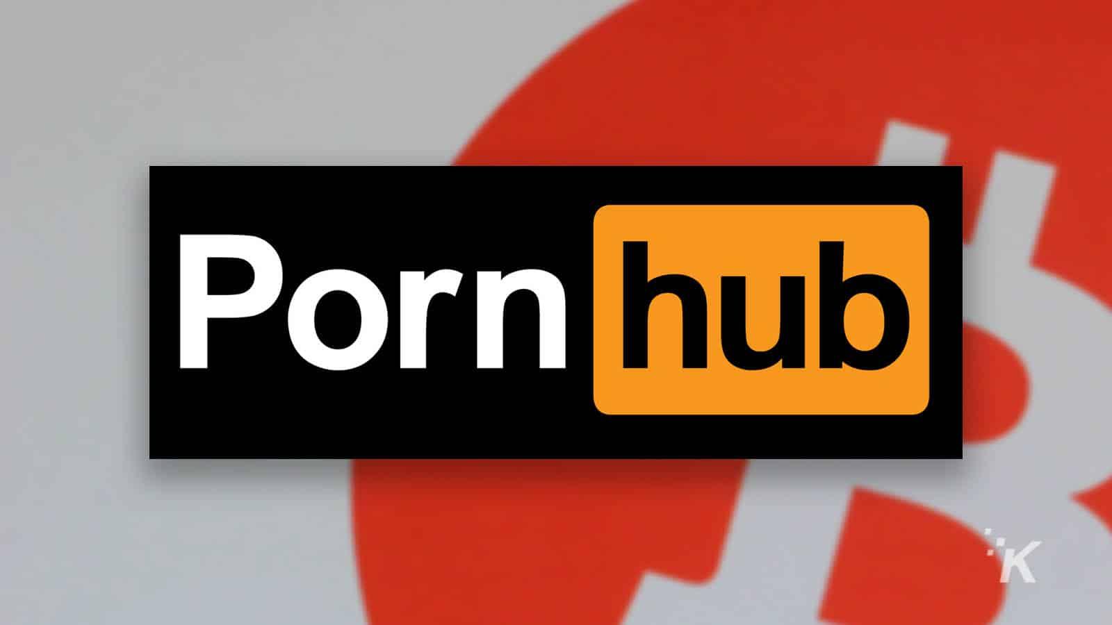 pornhub cryptocurrency