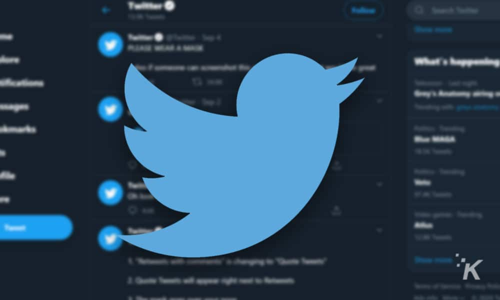 How to change your username on Twitter