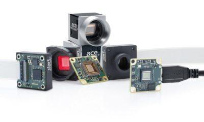 embedded camera