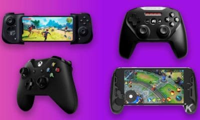 best gaming pads ios iphone and ipad