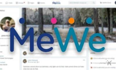 mewe social site