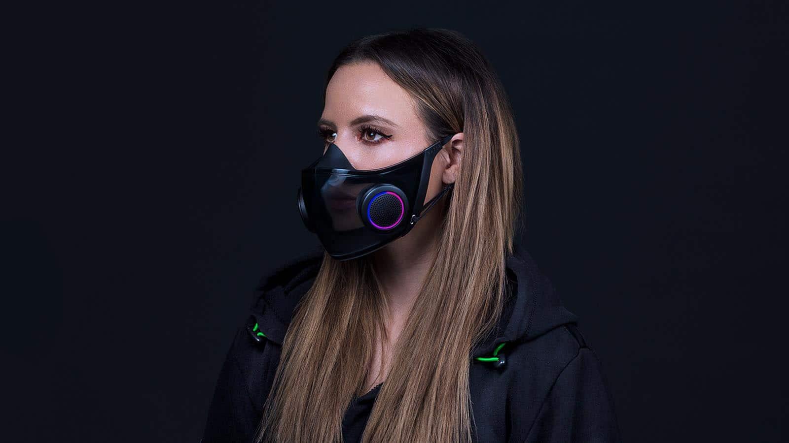 razer n95 facemask